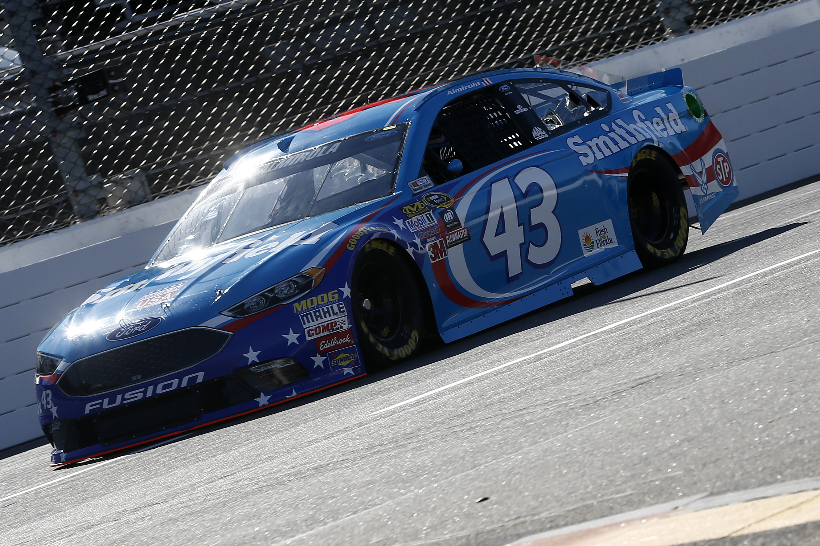 Richard Petty Motorsports Goody S Fast Relief 500