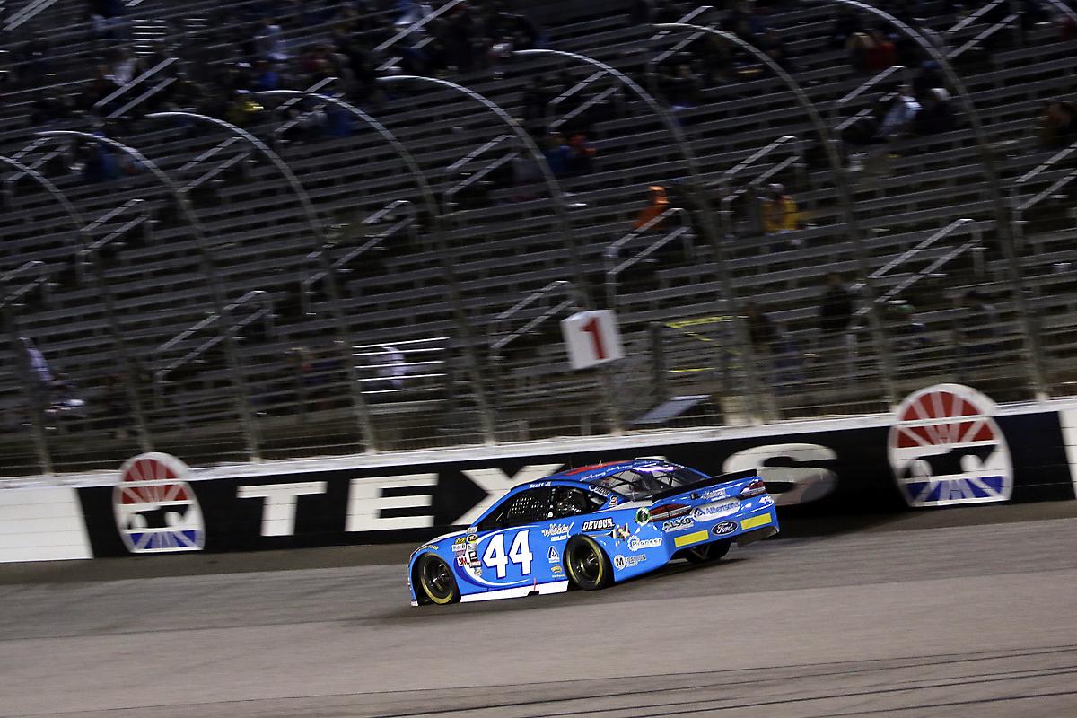 Richard Petty Motorsports Aaa Texas 500 Race Report