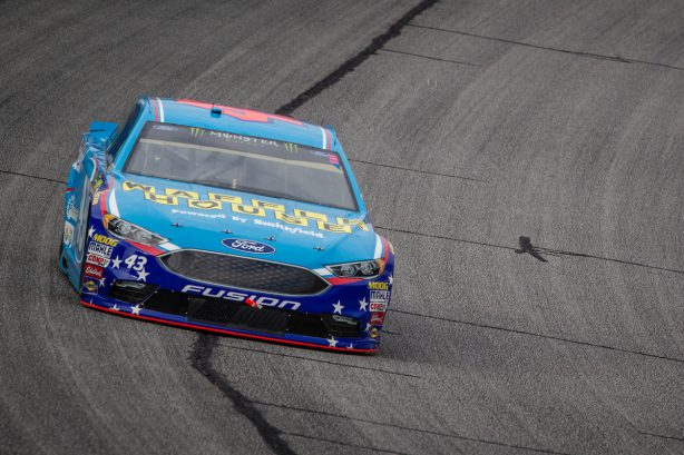 Richard Petty Motorsports Atlanta 500 Race Report Atlanta