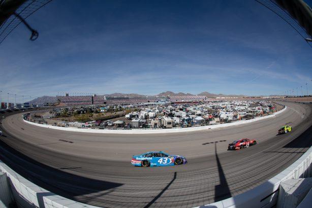 Kobalt 500 - Las Vegas