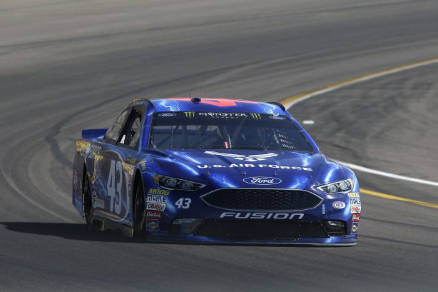 At Phoenix International Speedway in Avondale, Arizona on November 10, 2017. CIA Stock Photo