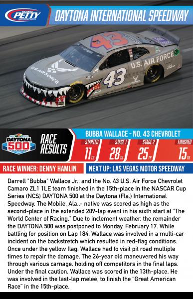 Race Results Daytona500-01