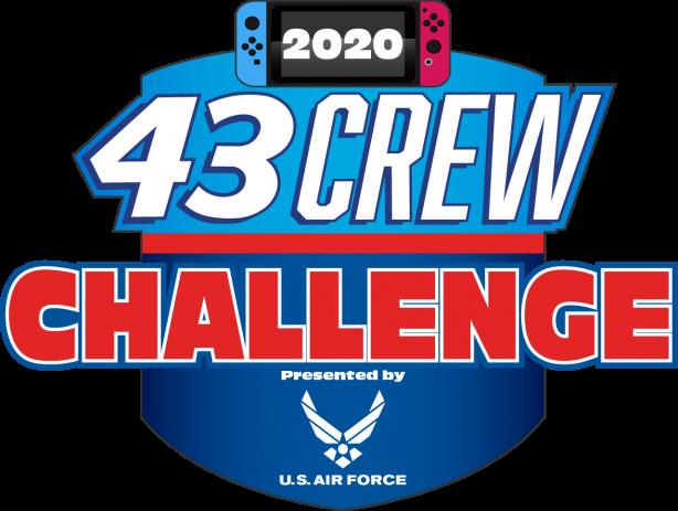 43crew challenge logo